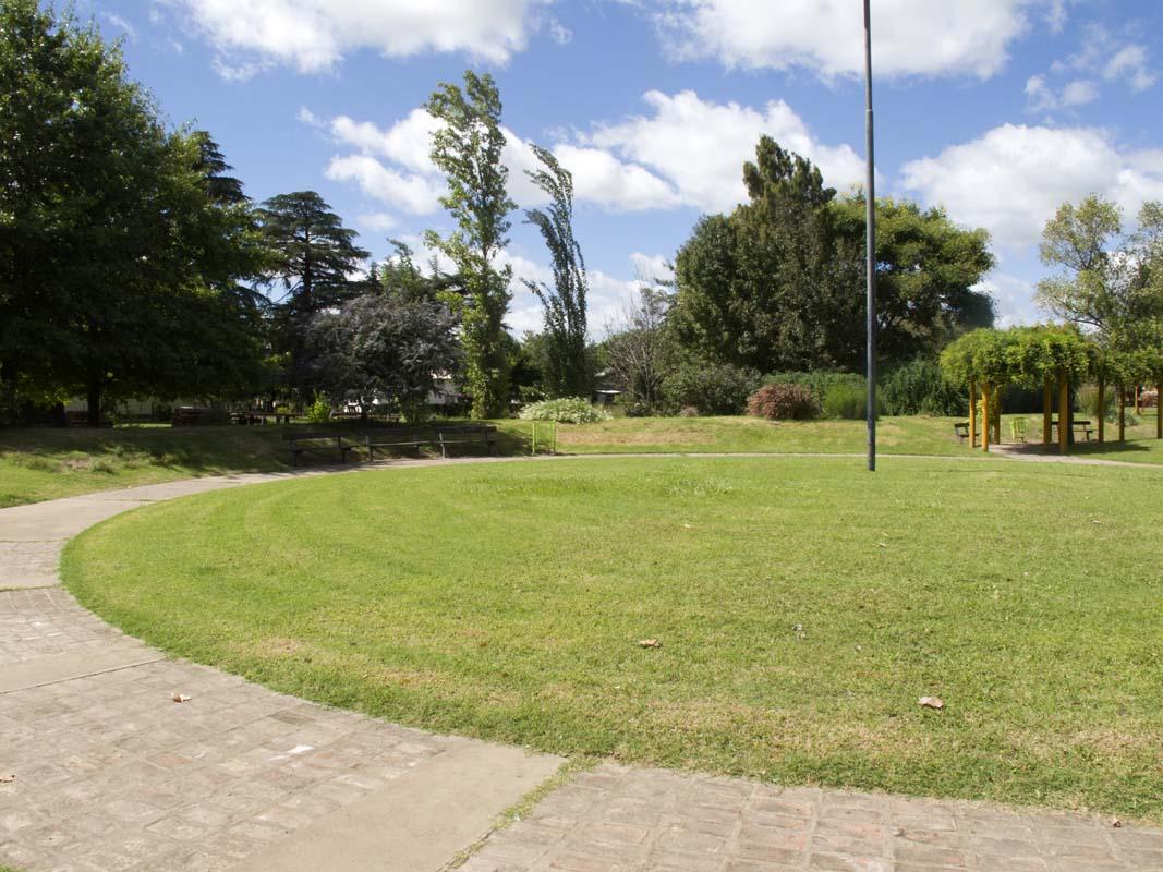 Espacio Público - Plaza del Siglo (1)