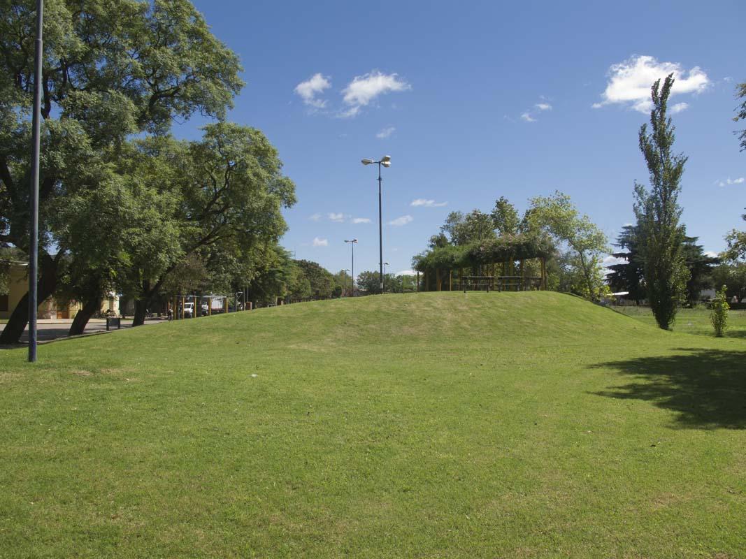 Espacio Público - Plaza del Siglo (10)