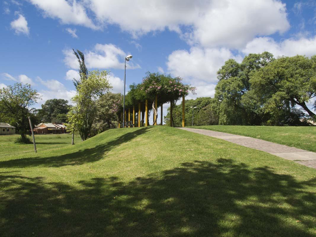 Espacio Público - Plaza del Siglo (12)