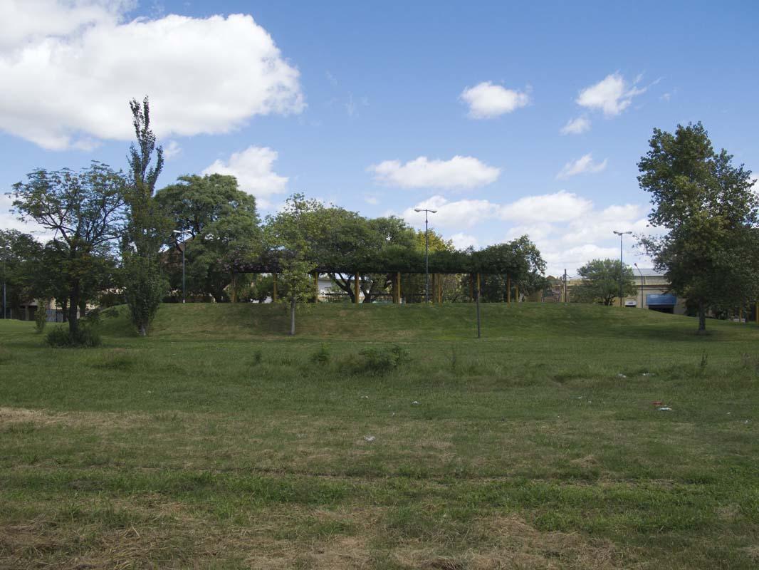 Espacio Público - Plaza del Siglo (13)