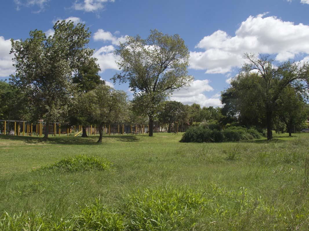 Espacio Público - Plaza del Siglo (15)