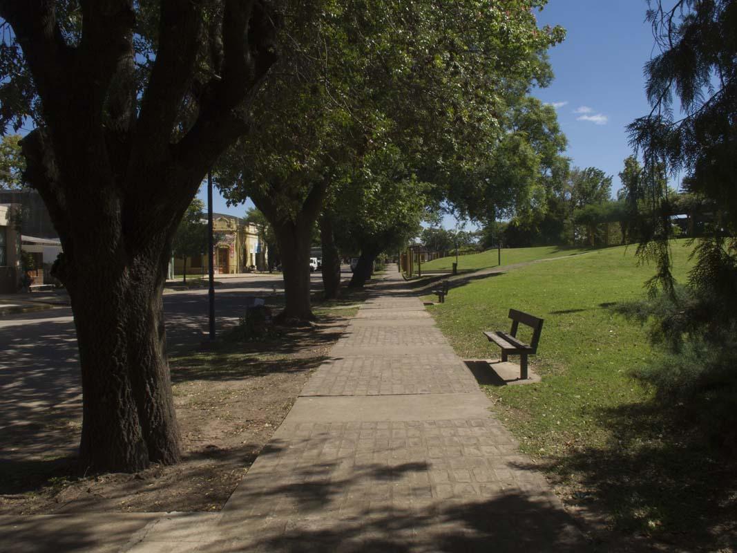 Espacio Público - Plaza del Siglo (18)