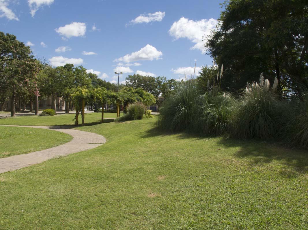 Espacio Público - Plaza del Siglo (2)