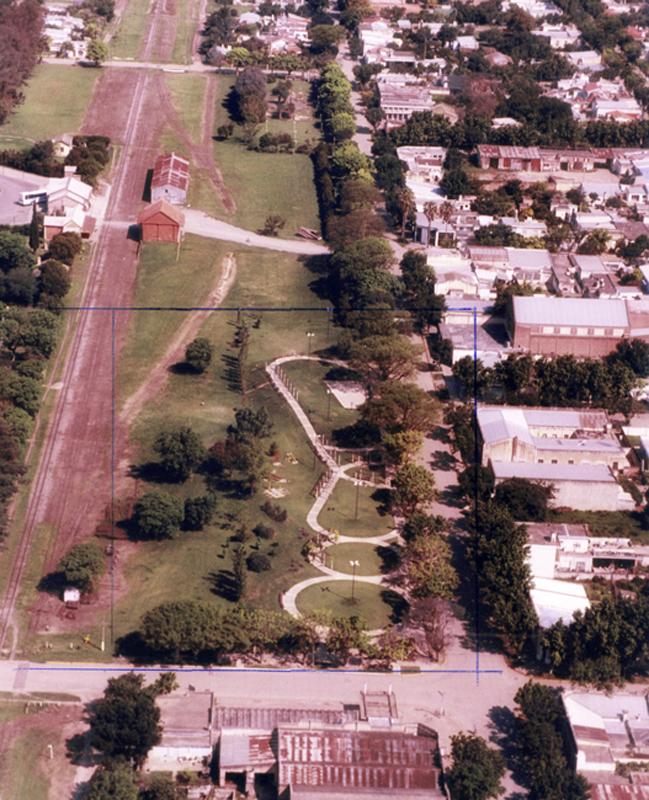 Espacio Público - Plaza del Siglo (21)