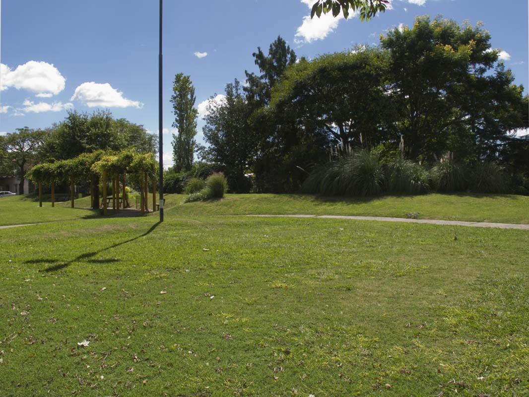 Espacio Público - Plaza del Siglo (4)