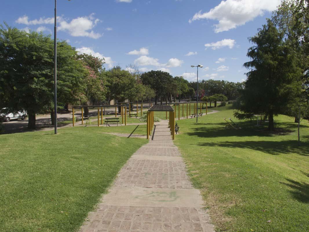 Espacio Público - Plaza del Siglo (7)