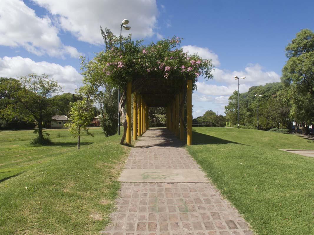 Espacio Público - Plaza del Siglo (8)