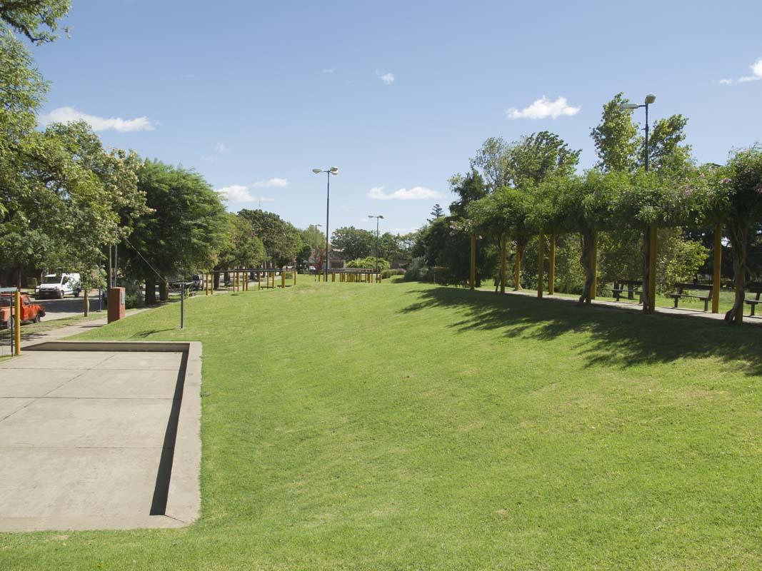 Espacio Público - Plaza del Siglo (9)